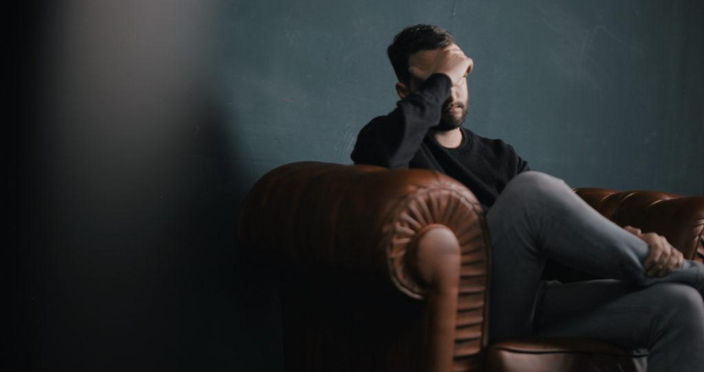 Når blir stress skadelig?