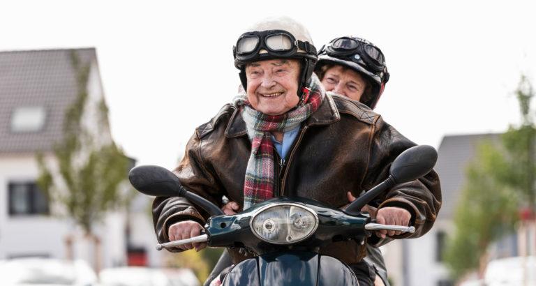 Syv dager til en bedre pensjon