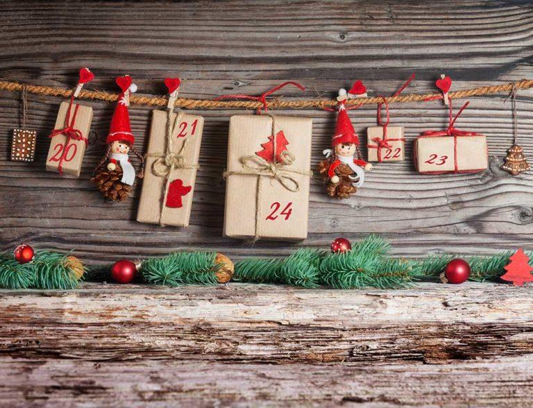 Finansforbundets julekalender
